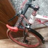 Продам велосипед. Фото 3. Новосибирск.