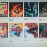 Игры на дисках для sony playstation 3. Фото 1. Глазов.