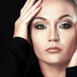 Профессиональный макияж тюмень. Фото 1.