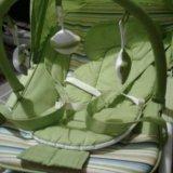 Детская ортопидическая кресло качалка. Фото 1. Саратов.