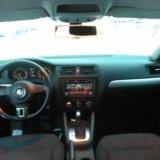 Volkswagen jetta 1,4tsi. Фото 4.