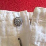 Джинсовая фирменная юбка. Фото 3.