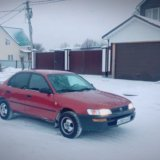 Toyota corolla 1996 г. механика. Фото 2. Хабаровск.