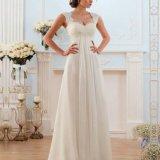 Свадебное платье .новое. Фото 2.