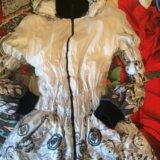 Куртка женская для беременных и не только.. Фото 1.