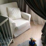 Кресло эннилунд икеа. Фото 1. Сочи.