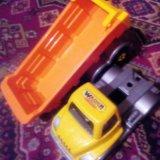 Машина. Фото 3.