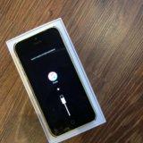 Iphone 5c 16gb желтый. Фото 3.