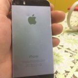 Iphone 5 s. Фото 1. Реутов.