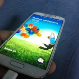Samsung s4. Фото 1. Тольятти.
