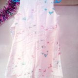 Нарядное платье 98-104. Фото 2.