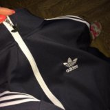 Спортивный костюм adidas. Фото 2.