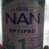 Смесь nan optipro 1. Фото 2.