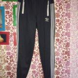 Спортивный костюм adidas. Фото 4. Екатеринбург.