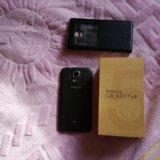 Телефон самсунг 5с. Фото 2.