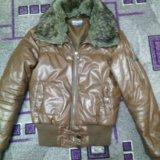 Куртка modis. Фото 1. Нефтекамск.