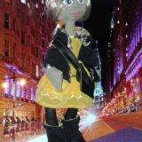 Кукла интерьерная игровая. Фото 2.