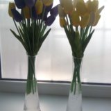 Топиарии,цветочные композиции. Фото 2.