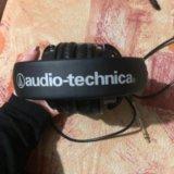 Наушники audio technica ath-m50x. Фото 2. Армавир.