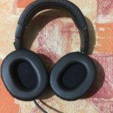 Наушники audio technica ath-m50x. Фото 4. Армавир.