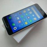 Meizu m3 mini 16gb (новый, в плёнках). Фото 1.
