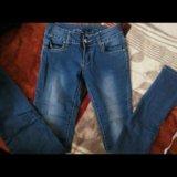 Свитер кардиган женский джинсы. Фото 3. Ульяновск.