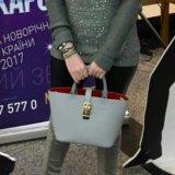 Новая сумка из экокожи. Фото 4. Солнечногорск.