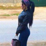 Юбка джинсовая. Фото 4. Махачкала.