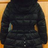 Пальто зимнее. Фото 2. Москва.