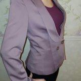 Новый пиджак/жакет. Фото 1. Зеленоград.