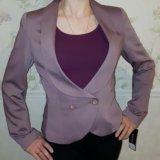 Новый пиджак/жакет. Фото 2. Зеленоград.