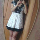 Платье бу. Фото 2. Красноярск.