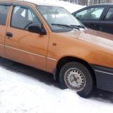 Машина daewoo nexia. Фото 1. Рязань.