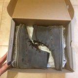 Теплые ботинки lacoste. Фото 4. Краснодар.