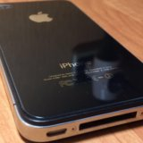 Iphone 4s 8gb black. Фото 3. Воронеж.