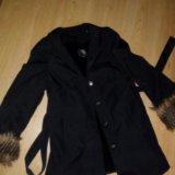Куртка с теплой подстежкой. Фото 1.