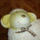 Копилка овечка новая. Фото 3.