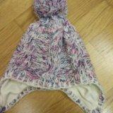 Куртка (пуховик) для девочки name it. Фото 2.