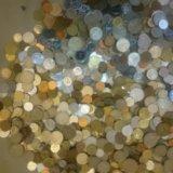 Монеты мира поштучно. Фото 4. Санкт-Петербург.