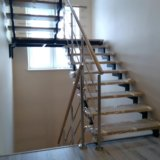 Изготовление лестниц из дерева. Фото 2. Москва.