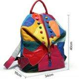 Рюкзак дизайнерский, кожа. Фото 3. Сочи.