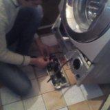 Ремонт стиральных машин. Фото 2.