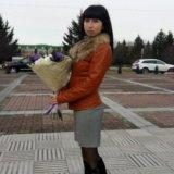 Настя @.