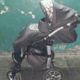 Детская коляска 3в1. Фото 2. Тюмень.