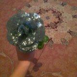 Розы из бисера. Фото 1.