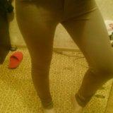 Штаны остин обтягивающие. Фото 1.