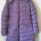 Пальто на синтепоне 44-46. Фото 1.