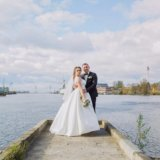 Свадебное платье генриетта. Фото 1. Санкт-Петербург.