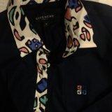 Новая рубашка живанши ( не китай). Фото 2.