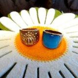 Перстень корона. Фото 1.
